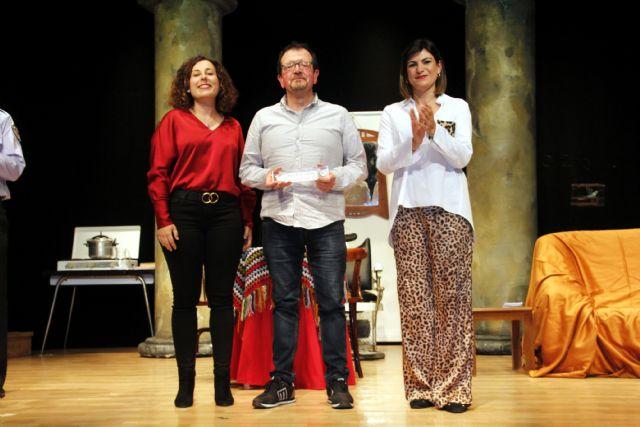 El 'Torito bravo' de Caricato Teatro triunfa en la séptima edición del CiTA - 3, Foto 3
