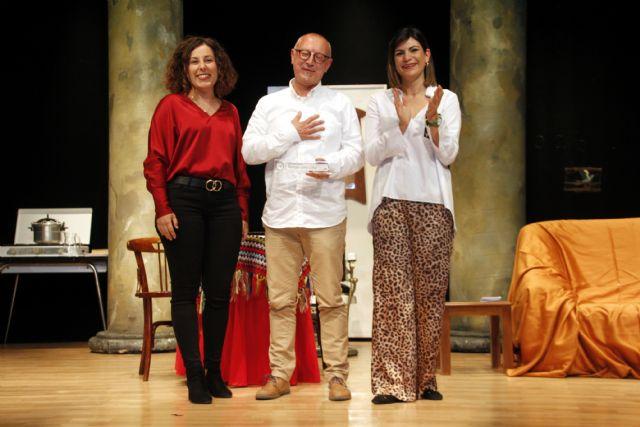 El 'Torito bravo' de Caricato Teatro triunfa en la séptima edición del CiTA - 4, Foto 4