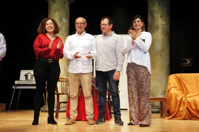 El 'Torito bravo' de Caricato Teatro triunfa en la séptima edición del CiTA - 5, Foto 5