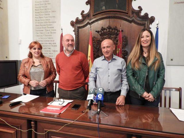 Cambiar la Región de Murcia reclama al Estado que intervenga por la dejación de funciones del Gobierno autonómico en la protección de Cope-Calnegre - 1, Foto 1