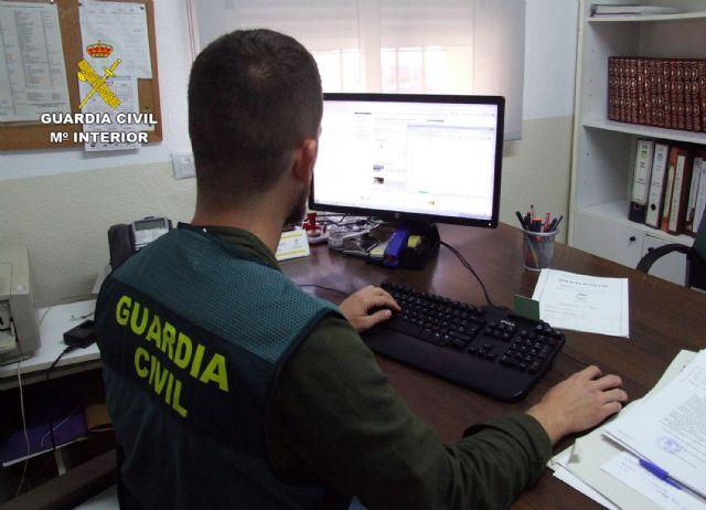 La Guardia Civil detiene a los presuntos autores de una detención ilegal y una agresión física y sexual a una persona, Foto 1