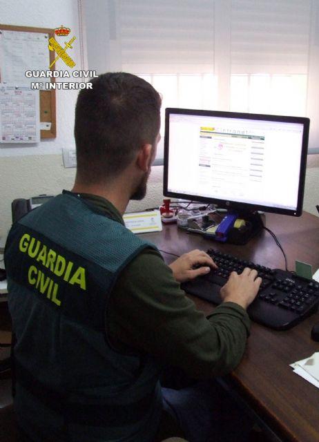 La Guardia Civil detiene a los presuntos autores de una detención ilegal y una agresión física y sexual a una persona, Foto 2