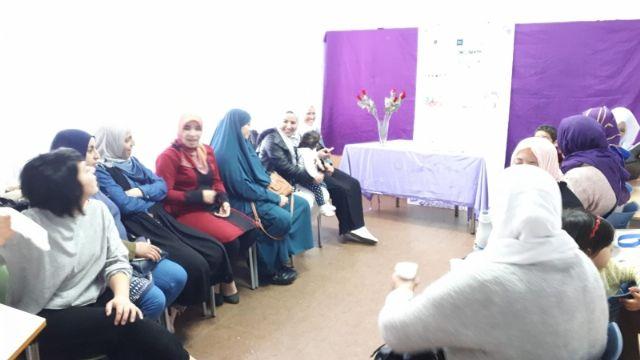 Celebran la actividad Café y Cuentos, una iniciativa de sensibilización y fomento de la igualdad entre la población inmigrante femenina - 3, Foto 3