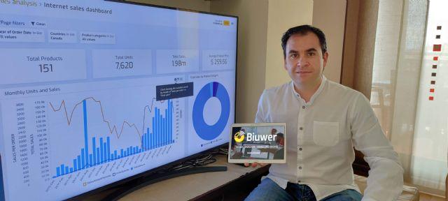 Datuary lanza su plataforma de business Intelligence ´Made in Spain´ - 1, Foto 1