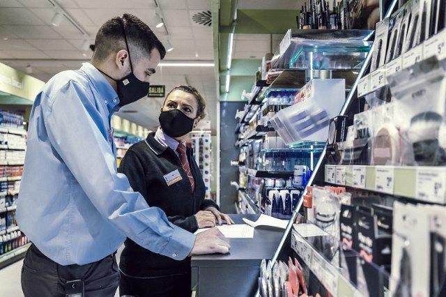 Consum oferta 4.000 puestos de trabajo para verano - 1, Foto 1