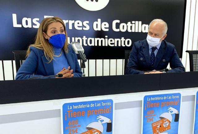 La campaña La hostelería de Las Torres tiene premio impulsa el sector con 15.000 euros en premios entre sus clientes - 4, Foto 4