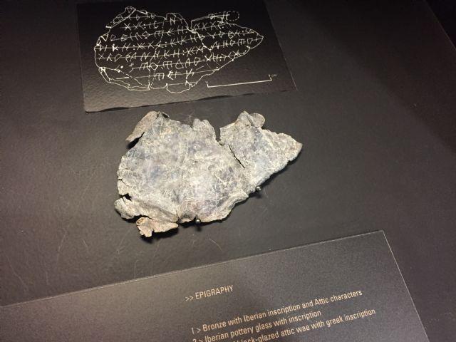 Los Jinetes Ibéricos formarán parte de la exposición 'El Enigma Íbero' del Museo Arqueológico de Cataluña - 3, Foto 3