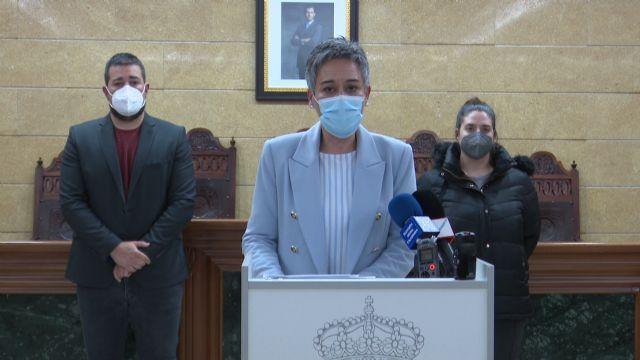 Calasparra pide que la vacunación masiva se realice en el municipio - 1, Foto 1