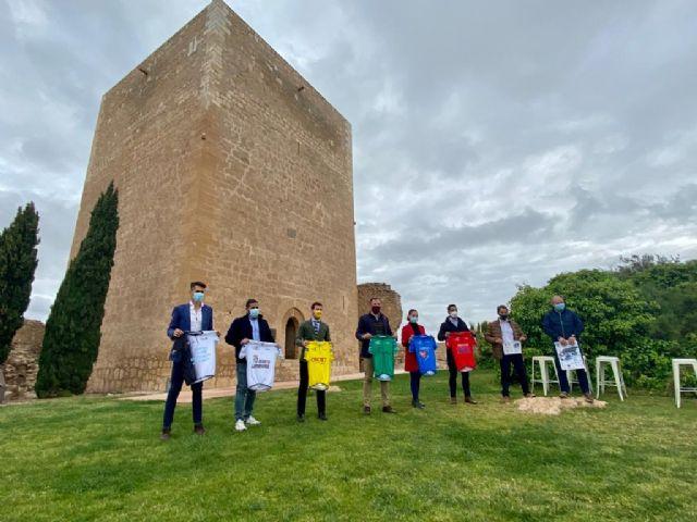 La Policía Local de Lorca establecerá normas especiales de tráfico, este próximo domingo, 18 de abril, con motivo de la 'IV Vuelta Ciclista al Guadalentín' - 1, Foto 1