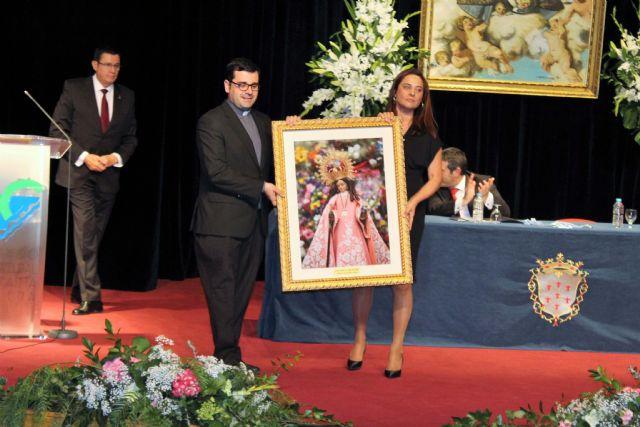 El alcantarillero Fray Pascual Gil Almela ofreció el Pregón Mariano en honor de Ntra. Sra. de la Salud, Patrona de Alcantarilla, - 5, Foto 5