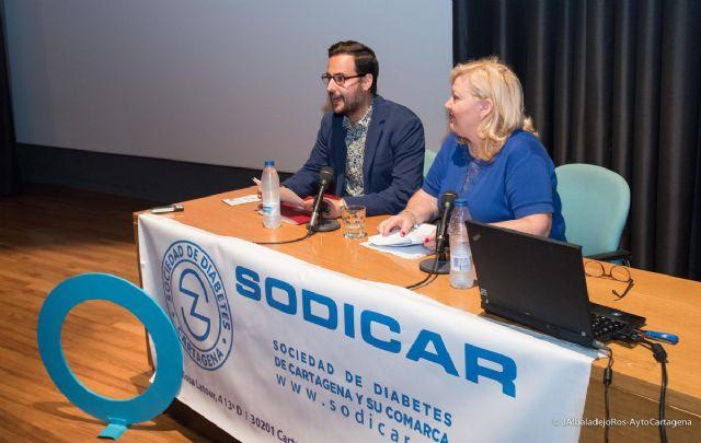 Arranca la XXXV Edicion de Conferencias, Charlas y Talleres de SODICAR - 1, Foto 1