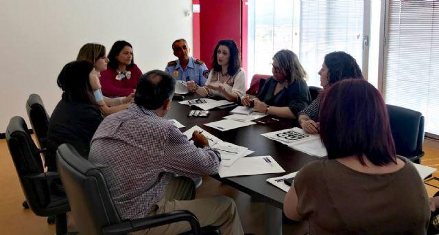 La Comunidad Autónoma ofrece asesoramiento y formación especializada a la Policía Local de Murcia y a la unidad de Protección Civil en la capital en materia de agresiones y abusos sexuales - 1, Foto 1