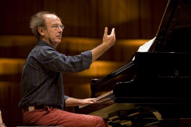 Thomas Florio y Andrea Rucli ofrecen un recital de canto y piano el viernes 17 de mayo en el Teatro Villa de Molina - 1, Foto 1