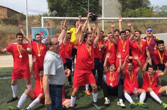 La UMU cierra su participación en los Campeonatos de España Universitarios con un éxito sin precedentes - 2, Foto 2