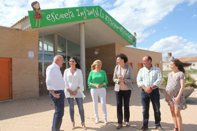 Las pedanías son fundamentales para el desarrollo de nuestro municipio - 1, Foto 1