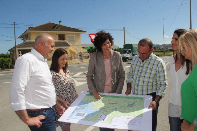 Las pedanías son fundamentales para el desarrollo de nuestro municipio - 2, Foto 2
