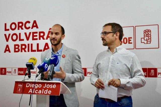 La recuperación del IMJUDE, un plan de mejora de infraestructuras deportivas en barrios y pedanías, y la implantación del TAFAD, entre las medidas del PSOE para que Lorca vuelva a ser referente deportivo - 2, Foto 2