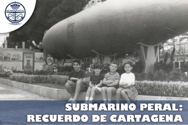 El Museo Naval proyectará imágenes del Submarino Peral enviadas por los ciudadanos en la Noche de los Museos - 1, Foto 1