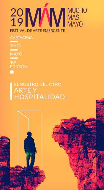 La UMU acerca el proyecto Refugium al festival Mucho Más Mayo - 1, Foto 1