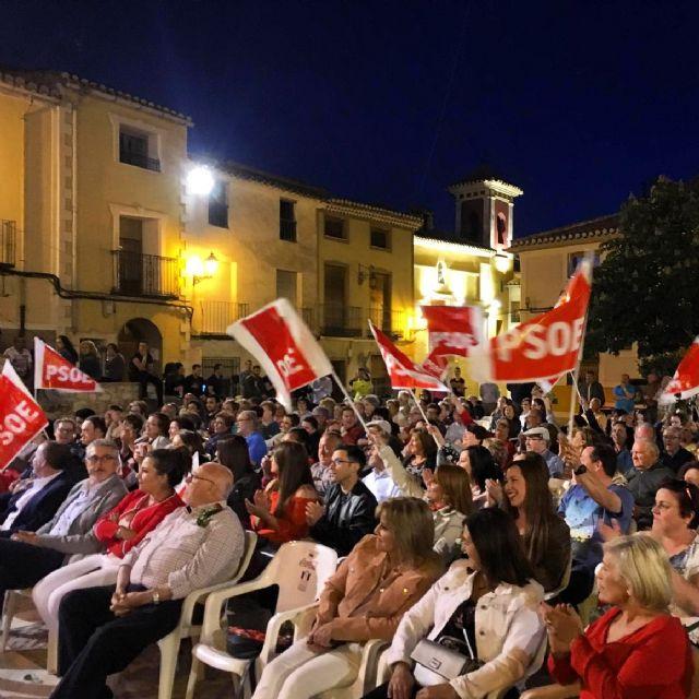 Pepe Moreno: Hemos imprimido seriedad a la gestión municipal y no nos conformamos con reducir la descomunal deuda - 4, Foto 4