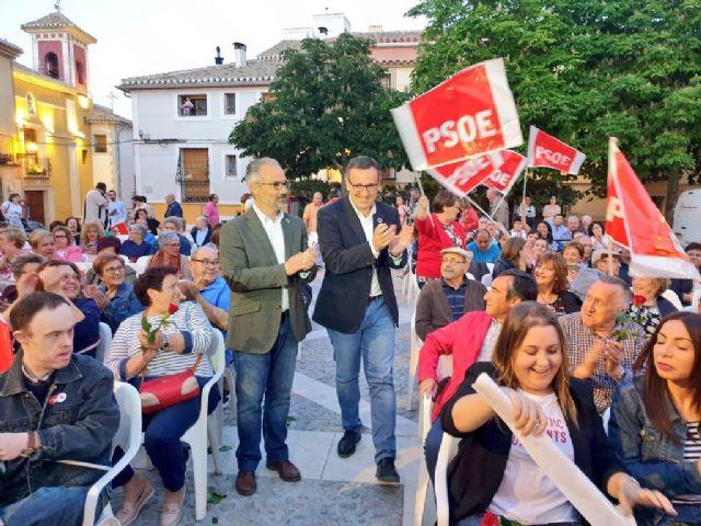 Pepe Moreno: Hemos imprimido seriedad a la gestión municipal y no nos conformamos con reducir la descomunal deuda - 5, Foto 5