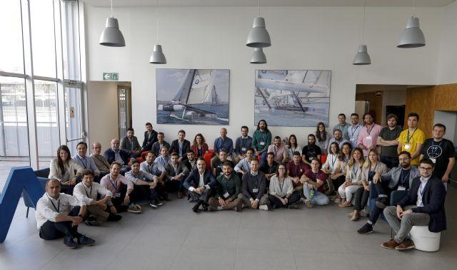 La aceleradora de startups de Juan Roig apoyará a la empresa innovadora murciana Taruga - 2, Foto 2