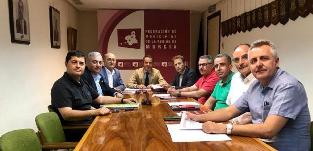 CSIF firma el 'plan de ordenación derecursos humanos en la administración local', Foto 1