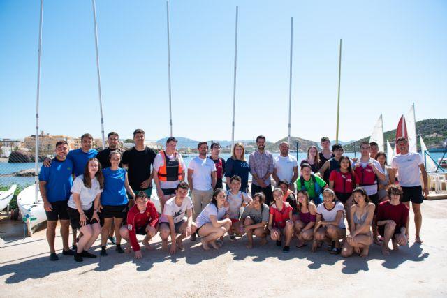 682 alumnos participan en la tercera edición del programa Driza todos a la mar - 1, Foto 1