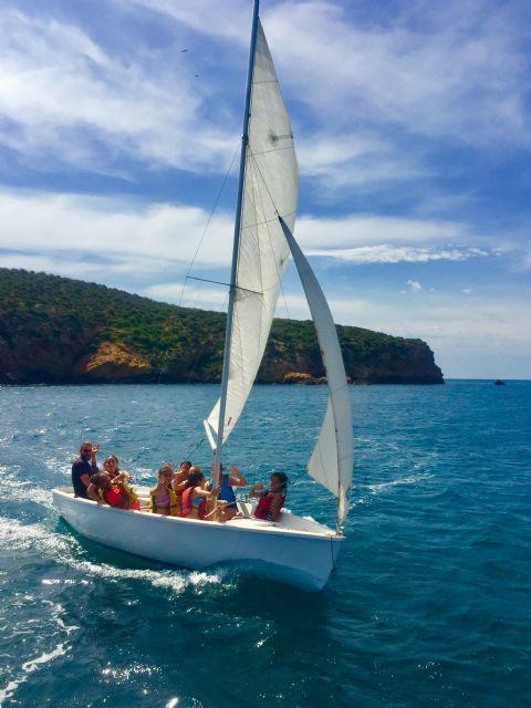 682 alumnos participan en la tercera edición del programa Driza todos a la mar - 2, Foto 2