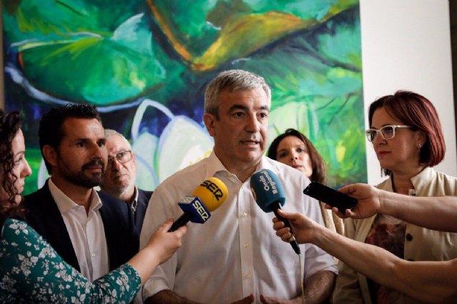 """Luis Garicano: """"Ciudadanos apuesta por la creación de un auténtico Ejército Europeo"""", Foto 1"""