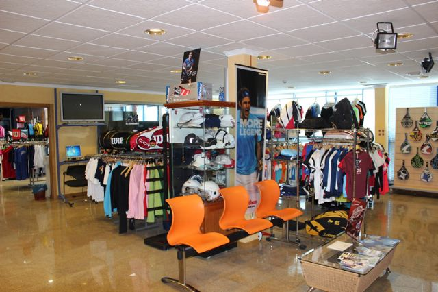 Padel Nuestro estrena nuevo servicio de recogida en tienda física para las compras que se realicen en su eCommerce - 4, Foto 4