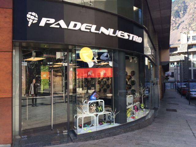 Padel Nuestro estrena nuevo servicio de recogida en tienda física para las compras que se realicen en su eCommerce - 5, Foto 5