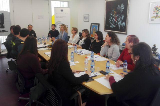 El Ayuntamiento de Las Torres de Cotillas celebra su mesa anual de coordinación contra la violencia de género - 2, Foto 2