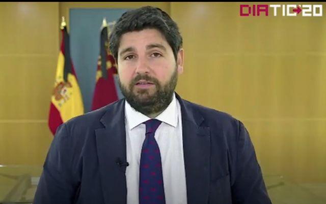 Día Internacional de las TIC en la Región de Murcia - 1, Foto 1