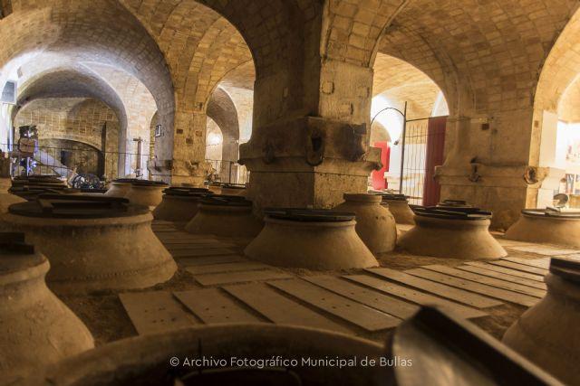 El Museo del Vino de Bullas celebra de forma virtual el Día Internacional de los Museos - 1, Foto 1