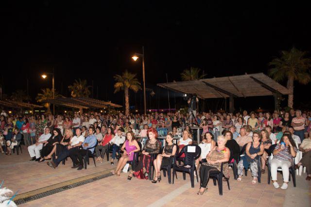 La gala Drag Queen anima la noche de Puerto de Mazarrón - 1, Foto 1