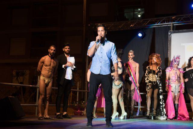 La gala Drag Queen anima la noche de Puerto de Mazarrón - 2, Foto 2