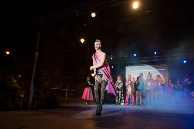 La gala Drag Queen anima la noche de Puerto de Mazarrón - 3, Foto 3