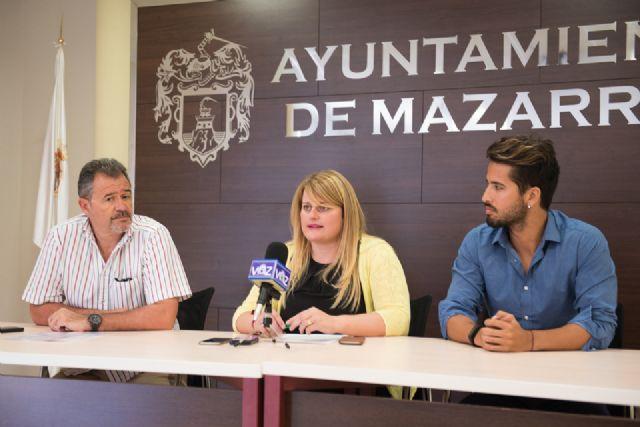 La escuela de idiomas amplía su oferta en Mazarrón con el segundo curso del nivel avanzado de inglés - 1, Foto 1