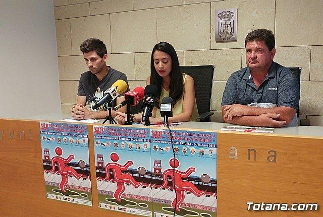 El XVI Torneo de Fútbol Infantil Ciudad de Totana se celebrará en el estadio municipal Juan Cayuela el 24 y 25 de junio, Foto 2