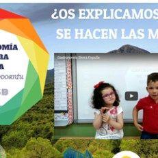 """""""I Concurso Sierra Espuña y sus Costumbres. Creando territorio"""" enmarcado dentro del Proyecto """"Sierra Espuña nos une"""", Foto 2"""