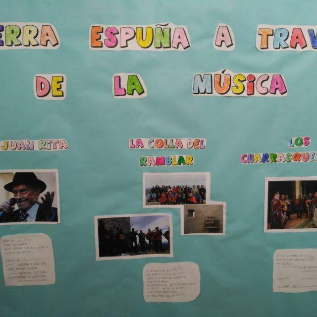 """""""I Concurso Sierra Espuña y sus Costumbres. Creando territorio"""" enmarcado dentro del Proyecto """"Sierra Espuña nos une"""", Foto 4"""