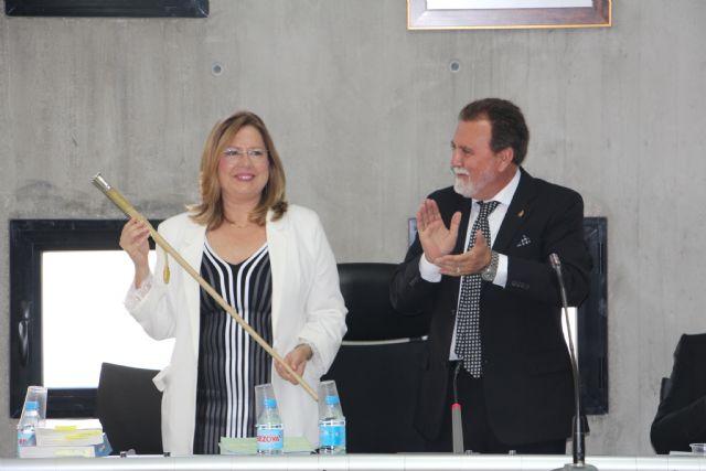 Visitación Martínez anuncia la renovación de infraestructuras turísticas, el impulso de políticas de familia y una bajada de los impuestos municipales - 1, Foto 1