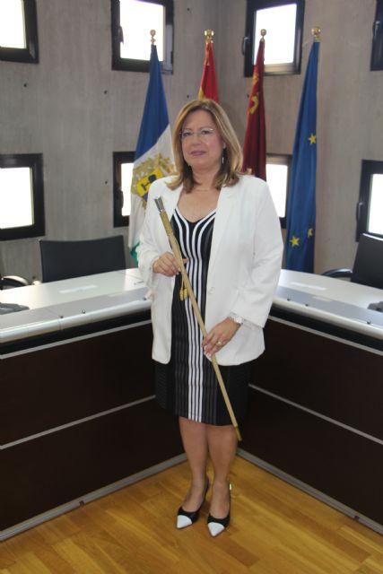 Visitación Martínez anuncia la renovación de infraestructuras turísticas, el impulso de políticas de familia y una bajada de los impuestos municipales - 3, Foto 3