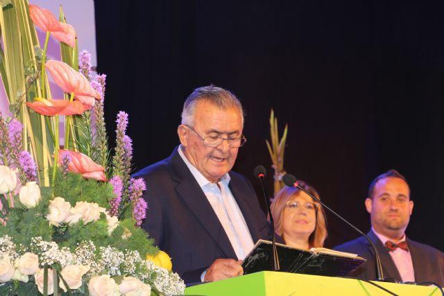 Alfonso Pérez revive vivencias y tradiciones en el pregón de las Fiestas Patronales 2019 - 3, Foto 3