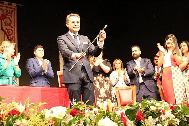 Posesión Alcalde Lorquí 2019-2023 - 1, Foto 1