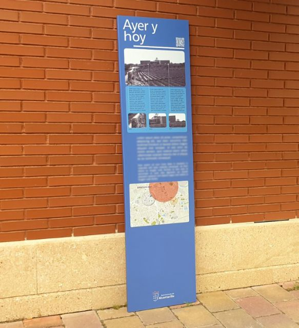 Ruta histórica por los principales monumentos y lugares de Alcantarilla para conocer el pasado de la ciudad - 1, Foto 1