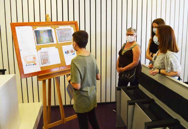 Entregados los premios del concurso de dibujo infantil del confinamiento - 3, Foto 3