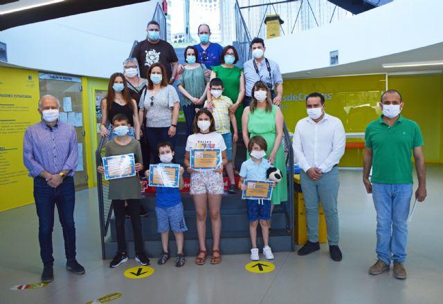 Entregados los premios del concurso de dibujo infantil del confinamiento - 5, Foto 5