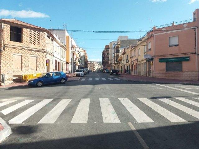 Concluyen las obras de remodelación de San José Obrero - 1, Foto 1